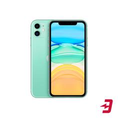 Смартфон Apple iPhone 11 64GB Green (MHDG3RU/A)
