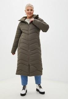 Куртка утепленная Jack Wolfskin KYOTO LONG COAT W