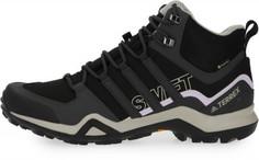 Ботинки женские adidas Terrex Swift R2 Mid Gtx, размер 38.5