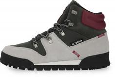 Ботинки женские adidas Terrex Snowpitch C.Rdy W, размер 40