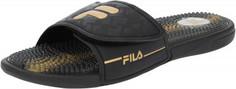 Шлепанцы женские FILA Massage, размер 40