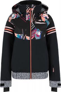 Куртка утепленная женская Roxy Meridian, размер 40