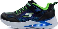 Кроссовки для мальчиков Skechers Erupters Iii-Derlo, размер 28.5
