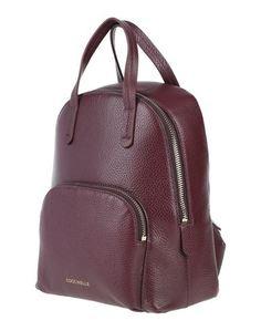 Рюкзаки и сумки на пояс Coccinelle