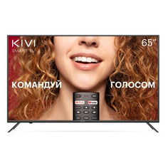 """Телевизор KIVI 65U710KB, 65"""", Ultra HD 4K"""