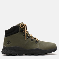 Ботинки Brooklyn Low Hiker Timberland