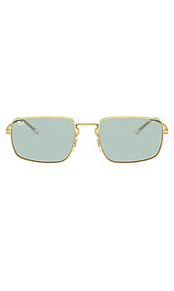 Солнцезащитные очки evolve rectangle - Ray-Ban
