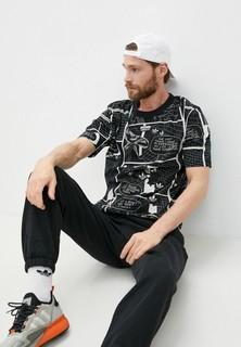 Футболка adidas Originals GRAPHIC TEE