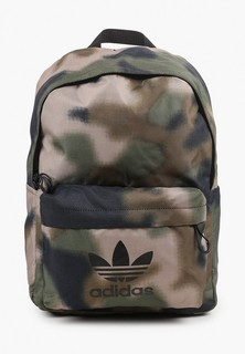 Рюкзак adidas Originals CAMO CL BP