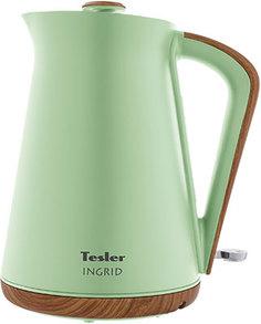 Чайник электрический TESLER
