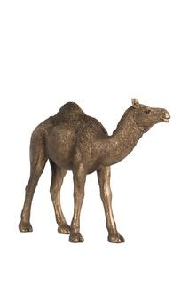 Фигурка Верблюд 23x9x18 см ГЛАСАР