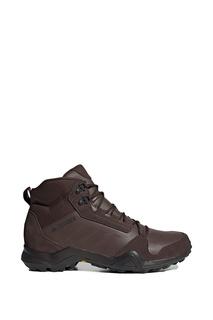 Ботинки TERREX AX3 MID LEA adidas