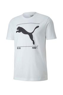 Футболка Nu-tility Graphic Tee Puma