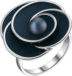 Серебряные кольца Кольца De Fleur 51857S2U