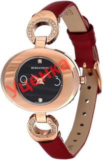 Женские часы в коллекции Giselle Женские часы Romanson RN0391CLR(BK)-ucenka