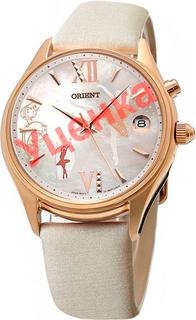 Японские женские часы в коллекции Automatic Женские часы Orient DM01002W-ucenka