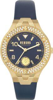 Женские часы в коллекции Vittoria Женские часы VERSUS Versace VSPVO0220