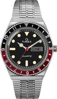 Мужские часы в коллекции Q Timex Reissue Мужские часы Timex TW2U61300IO