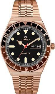 Мужские часы в коллекции Q Timex Reissue Мужские часы Timex TW2U61500IO