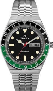 Мужские часы в коллекции Q Timex Reissue Мужские часы Timex TW2U60900IO