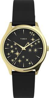 Женские часы в коллекции Starstruck Женские часы Timex TW2U57300YL