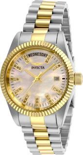 Женские часы в коллекции Angel Женские часы Invicta IN29871