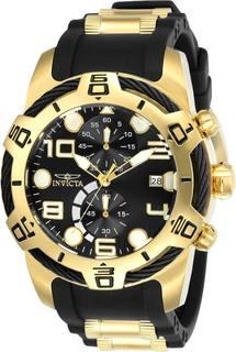 Мужские часы в коллекции Bolt Мужские часы Invicta IN24218