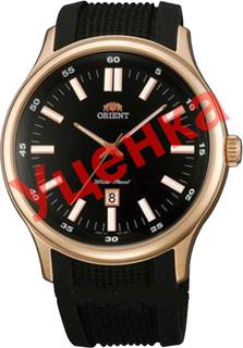 Японские мужские часы в коллекции Standard/Classic Мужские часы Orient UNC7002B-ucenka