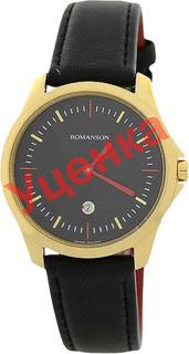 Женские часы в коллекции Adel Женские часы Romanson TL4214UUG(BK)BK-ucenka