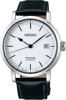 Японские мужские часы в коллекции Presage Мужские часы Seiko SPB113J1