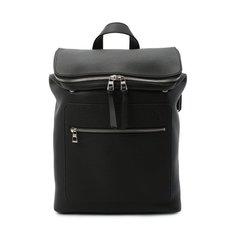 Кожаный рюкзак Goya Loewe