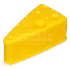 Контейнер для сыра Альтернатива М4672 Alternativa