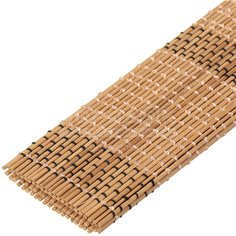 Подставка под горячее бамбуковая Y3-1167 I.K бежевая, 45х30 см