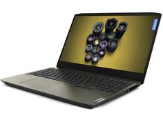 Ноутбук Lenovo IdeaPad Creator 5 15IMH05 82D4004NRU (Intel Core i7-10750H 2.6 GHz/16384Mb/512Gb SSD/nVidia GeForce GTX 1650Ti 4096Mb/Wi-Fi/Bluetooth/Cam/15.6/1920x1080/Windows 10 Home 64-bit)
