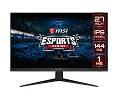 Монитор MSI Optix G271 9S6-3CB51T-018 Выгодный набор + серт. 200Р!!!