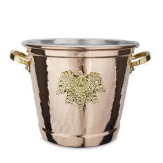 Ведро для охлаждения шампанского Ruffoni 20 см