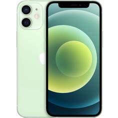 Смартфон Apple iPhone 12 MINI 64 GB зеленый