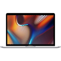 Ноутбук Apple MacBook Pro 13 MWP72RU/A серебристый