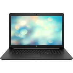 Ноутбук HP 17-by2017ur 24C75EA Black