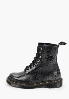 Ботинки Dr. Martens 1460-8 Eye Boot