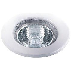 Потолочный встраиваемый светильник ESCADA