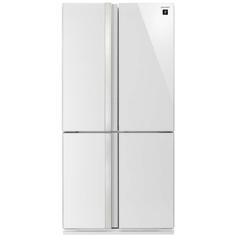 Холодильник (Side-by-Side) Sharp SJGX98PWH
