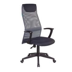 Кресло компьютерное Бюрократ KB-8N/DG/TW-12