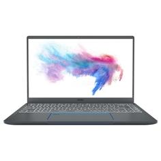 Ноутбук MSI Prestige 15 A11SCX-069RU