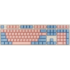 Игровая клавиатура Varmilo Cotton Candy VA108MC2I Cotton Candy VA108MC2I