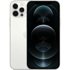 Смартфон Apple iPhone 12 Pro 128GB Silver (MGML3RU/A) iPhone 12 Pro 128GB Silver (MGML3RU/A)