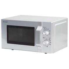 Микроволновая печь соло Sharp R2300RSL