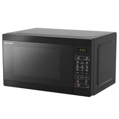 Микроволновая печь с грилем Sharp R6800RK