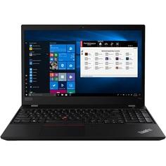 Ноутбук Lenovo ThinkPad P15s (20T4000URT)