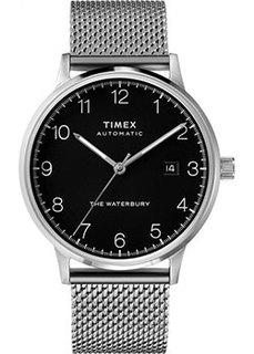 мужские часы Timex TW2T70200VN. Коллекция Waterbury